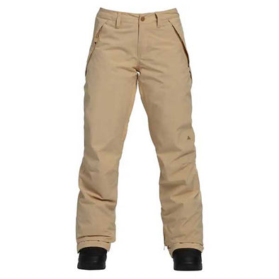Burton 2019 Women's Society Pant Pebble Heather