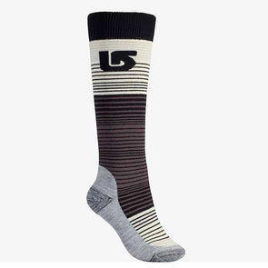 Burton 2017 Women's Scout Snow Sock True Black Size M/L - Xtreme Boardshop