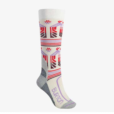 Burton 2017 Women's Trillium Snow Sock Canvas Size M/L - Xtreme Boardshop