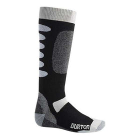 Burton 2016 Men's Buffer II Snowboard Sock Black