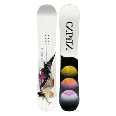 CAPiTA 2020 Women's Birds of A Feather 144cm