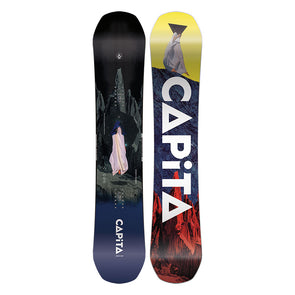 CAPiTA 2021 Men's Defenders Of Awesome 155cm Wide