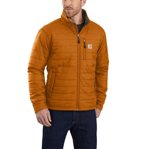 Carhartt Gilliam Jacket Copper