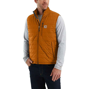 Carhartt Gilliam Vest Copper