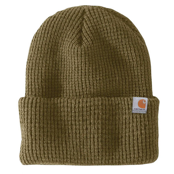 Carhartt Woodside Hat Military Olive