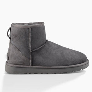 UGG Women's Classic Mini II (1016222) Grey - Xtreme Boardshop