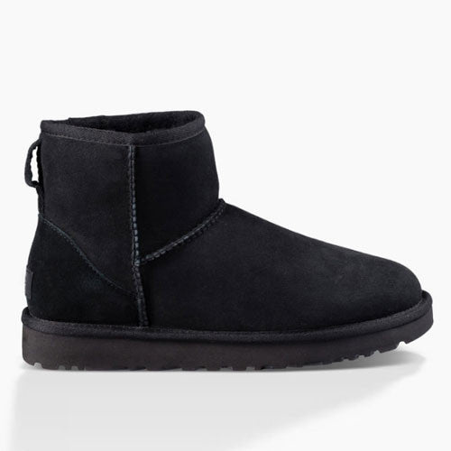 UGG Women's Classic Mini II (1016222) black - Xtreme Boardshop