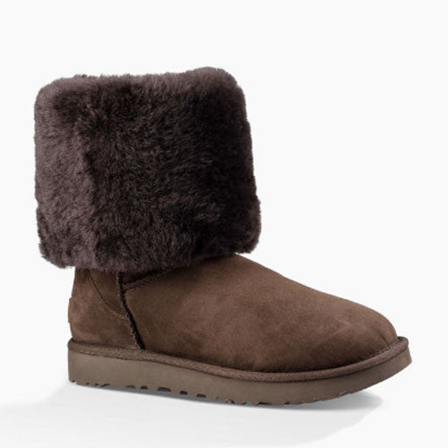 UGG Women`s Classic tall II (1016224)  Chocolate - Xtreme Boardshop
