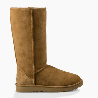 UGG Women`s Classic tall II (1016224) Chestnut - Xtreme Boardshop