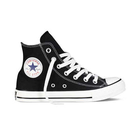 Converse All Star Hi Top Canvas Black