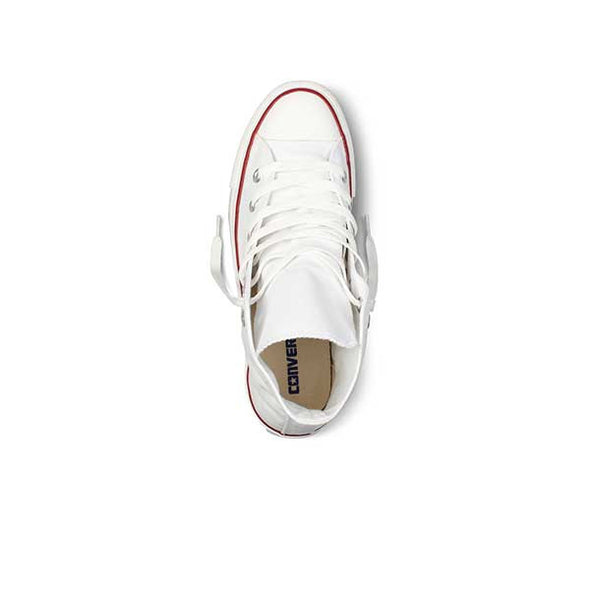 Converse All Star Hi Top Canvas Optical White - Xtreme Boardshop