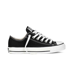 Converse All Star Low Top Canvas Black - Xtreme Boardshop (XBUSA.COM)