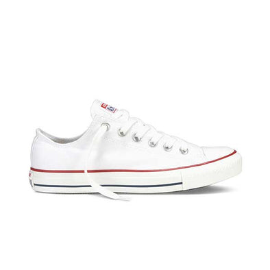 Converse All Star Low Top Canvas Optical White - Xtreme Boardshop (XBUSA.COM)