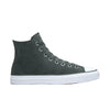 Converse CTAS Pro Perforated Suede High Top Vintage Green - Xtreme Boardshop
