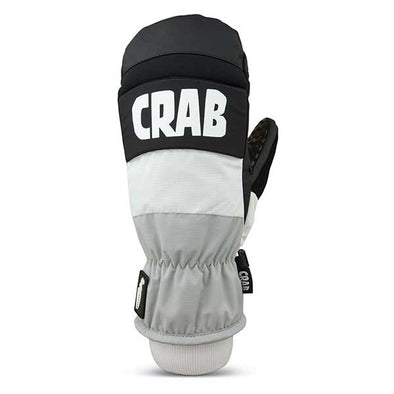 Crab Grab 2019 Punch Mitt White/Grey/Black