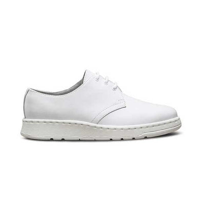 Dr. Martens Women's Cavendish Softy T (23168100) White Venice - Xtreme Boardshop
