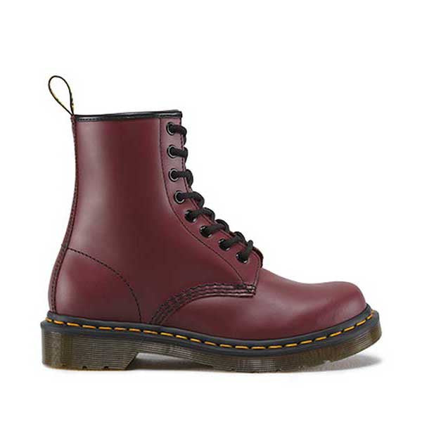 a70ec98dd1ad5 Dr. Martens Women s 1460 (11821600) Cherry Red – Xtreme Boardshop
