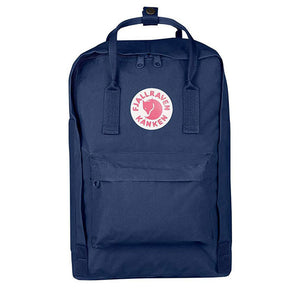 "Fjallraven 15"" Laptop Backpack Royal Blue"