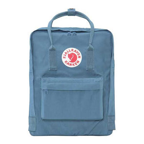 Fjallraven Kanken Backpack Blue Ridge - Xtreme Boardshop