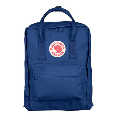 Fjallraven Kanken Backpack Deep Blue
