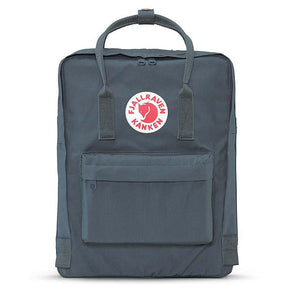 Fjallraven Kanken Backpack Graphite