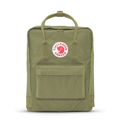 Fjallraven Kanken Backpack Green
