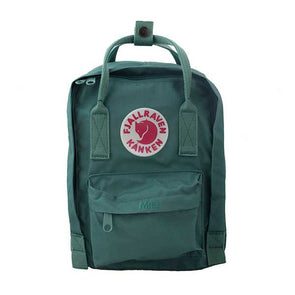 Fjallraven Kanken Mini Backpack Forest Green - Xtreme Boardshop