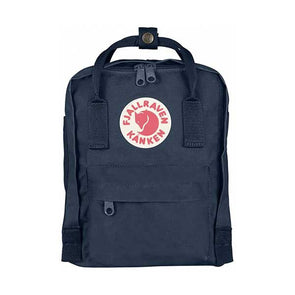 Fjallraven Kanken Mini Backpack Navy - Xtreme Boardshop