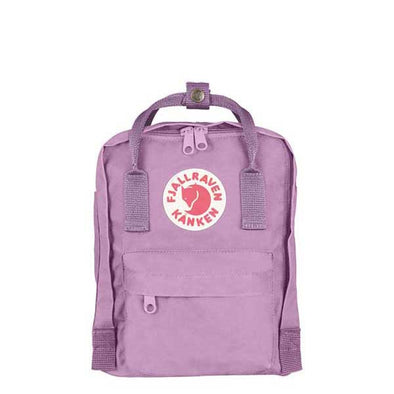 Fjallraven Kanken Mini Backpack Orchid - Xtreme Boardshop