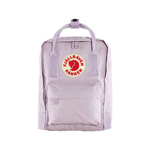 Fjallraven Kanken Mini Backpack Pastel Lavender