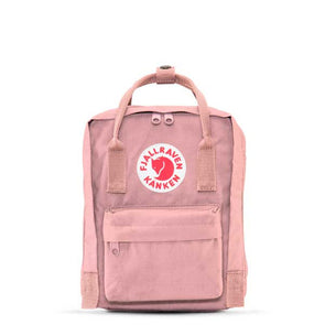 Fjallraven Kanken Mini Backpack Pink - Xtreme Boardshop