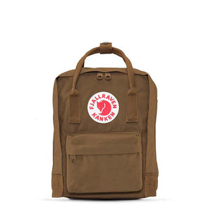 Fjallraven Kanken Mini Backpack Sand