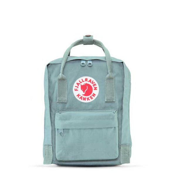 Fjallraven Kanken Mini Backpack Sky Blue - Xtreme Boardshop (XBUSA.COM)