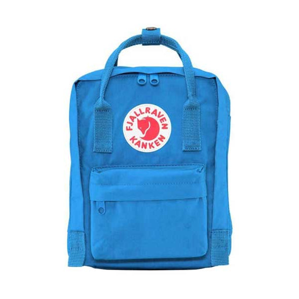 Fjallraven Kanken Mini Backpack UN Blue - Xtreme Boardshop
