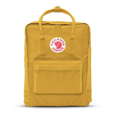 Fjallraven Kanken Backpack Ochre