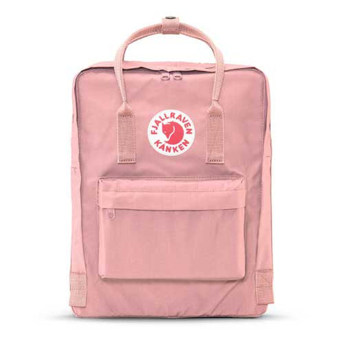 Fjallraven Kanken Backpack Pink - Xtreme Boardshop