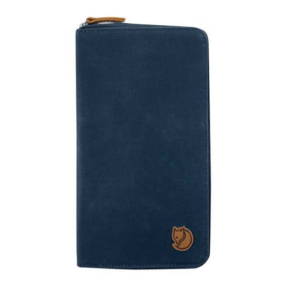 Fjallraven Travel Wallet Navy - Xtreme Boardshop