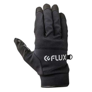 Flux 2019 Pipe Glove Black