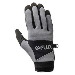 Flux 2019 Pipe Glove Grey