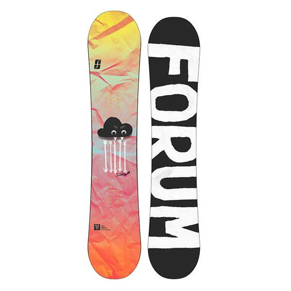 Forum 2013 Women's Sauce 142cm - Xtreme Boardshop