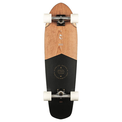 Globe Big Blazer Cruiser Board Black Cherry 32""