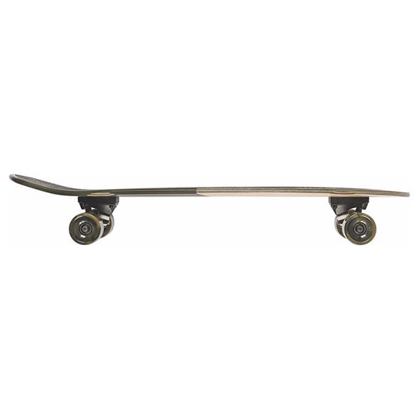 Globe Big Blazer Cruiser Board Viper/Black 32""