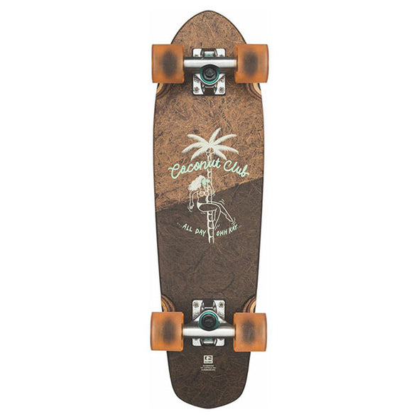 Globe Blazer Cruiser Board Coconut/Black 26""