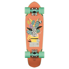 Globe Blazer Cruiser Board Prickly Pear 26""