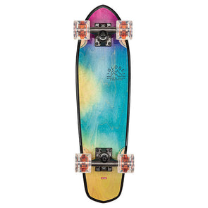 Globe Blazer Cruiser Board Washed Blue 26""