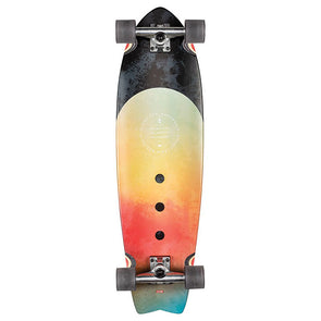 Globe Chromantic Cruiser Board Uluwatu 33""