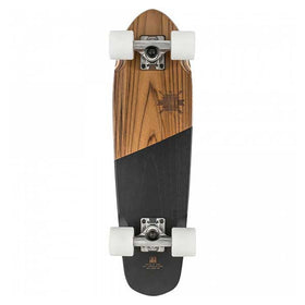 "Globe Cruiser Board Blazer 26"" Teak/Monstera"