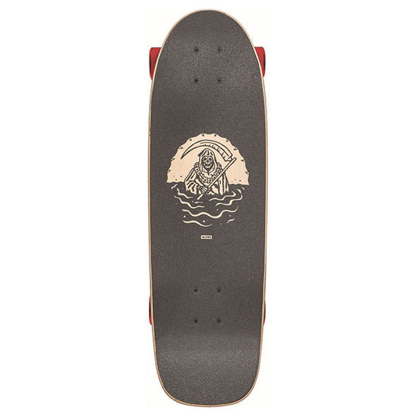 Globe Outsider Cruiser Board From Beyond 27""