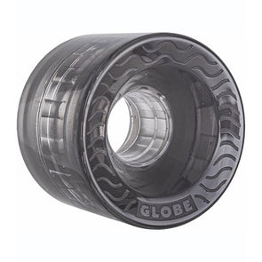 Globe Retro Flex Cruiser Wheel Clear Black 58mm