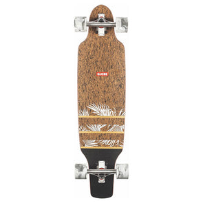 Globe Spearpoint Mini Longboard Cork/Agave 33""
